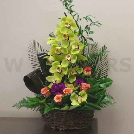 W Flowers product: Beautiful