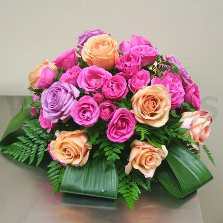W Flowers product: Beautiful Roses