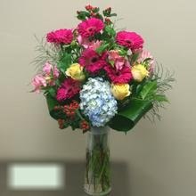 W Flowers product category: Bright Bouquet