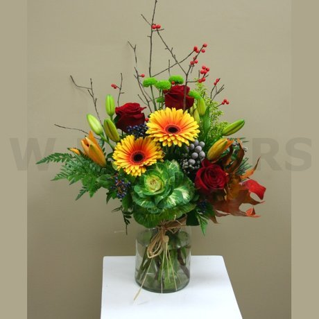 W Flowers product: Bright Days