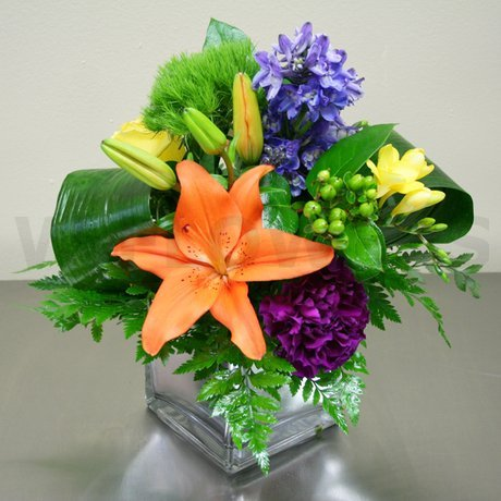 W Flowers product: Bright Light