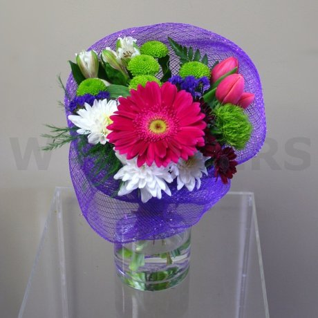 W Flowers product: Bright Summer
