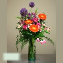 W Flowers product category: Color Palette