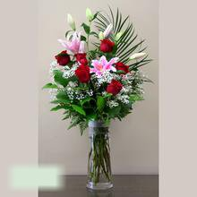 W Flowers product category: Elegance