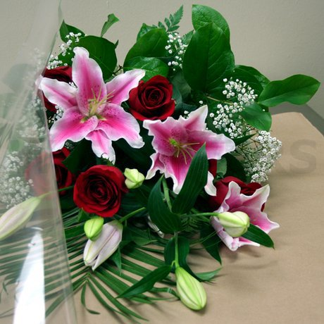 W Flowers product: Elegance