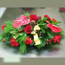 W Flowers product category: Feliz Navidad