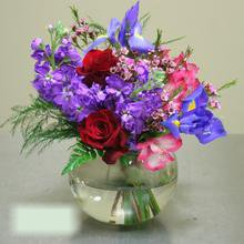 W Flowers product category: Graceful Bouquet