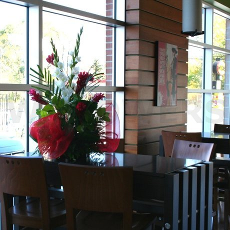 W Flowers product: Grand Opening Flowers