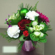 W Flowers product category: Happy Holidays Flowers