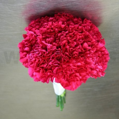 W Flowers product: Hot pink Bouquet