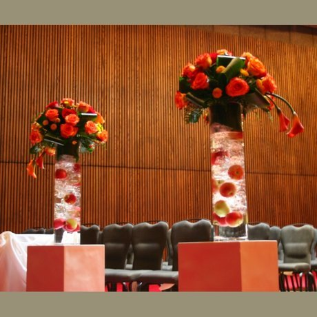 W Flowers product: National Arts Centre Wedding Ceremony Flowers