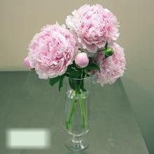 W Flowers product category: Peonies Centerpiece