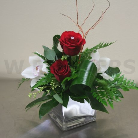 W Flowers product: Perfect Gift