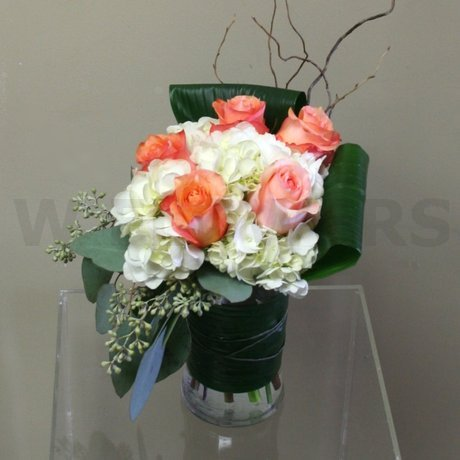 W Flowers product: Softness