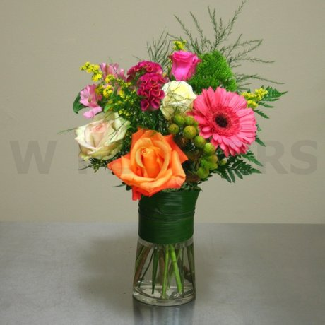 W Flowers product: Sparkling