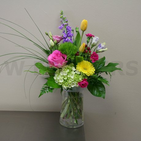 W Flowers product: Spirited