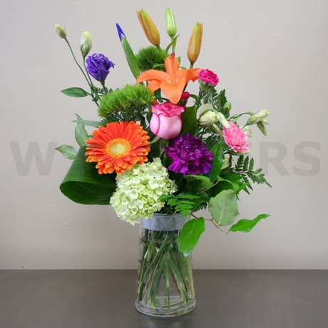 W Flowers product: Sprightly