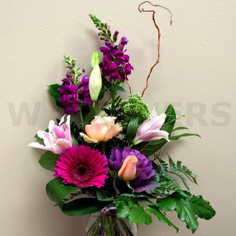 W Flowers product: Sweet Dream