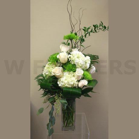 W Flowers product: Tenderness