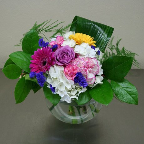 W Flowers product: Unforgettable