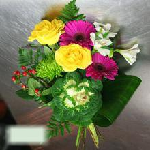 W Flowers product category: Vibrant Bouquet