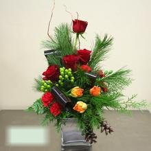 W Flowers product category: Winter Elegance