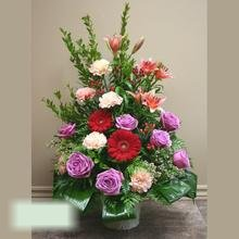 W Flowers product category: With Love