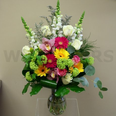 W Flowers product: Wonderful